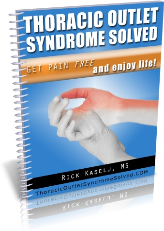 Thoracic Outlet Syndrome Solved